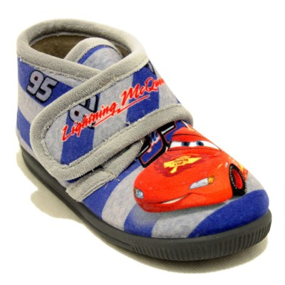 Zapatillas Vulcabicha Cars