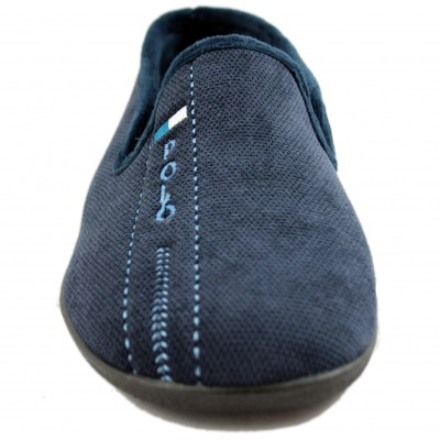 Mid Heel Espadrilles Tres Vetes Light Blue