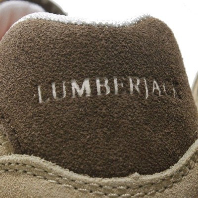 Lumberjack - 4217