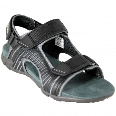 Chiruca Guam 03 - Comfortable and Cool Men's Leather Sandals for Trekking and Hiking