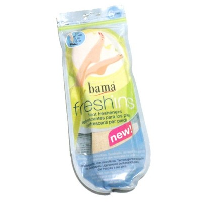 Shoe insole Bama - Freshins (Pack 6)