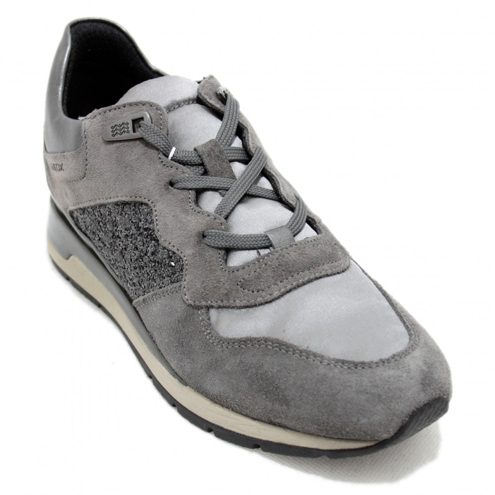 Geox Shahira - Casual Sneakers with